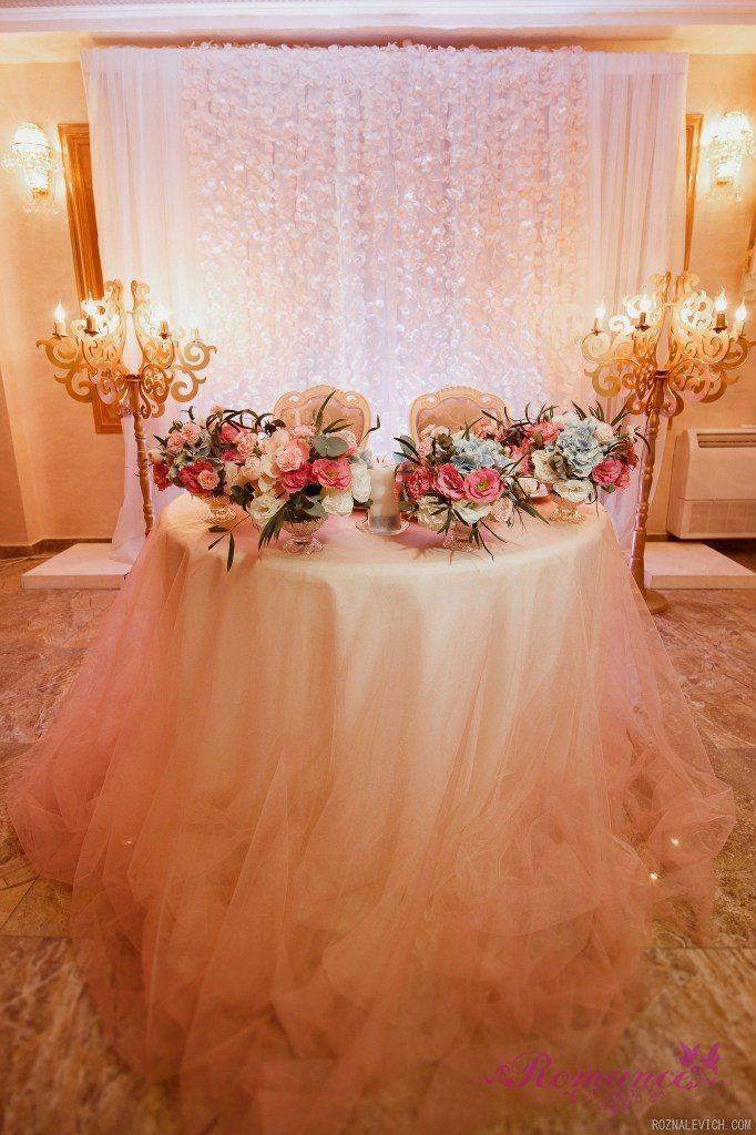 Свадебный банкет в Крыму - фото 12573846 Свадебное агентство Romance