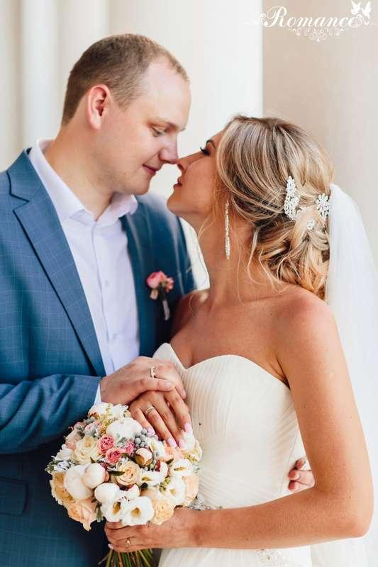 Фото 17322188 в коллекции Татьяна ❤️Артем - Свадебное агентство Romance