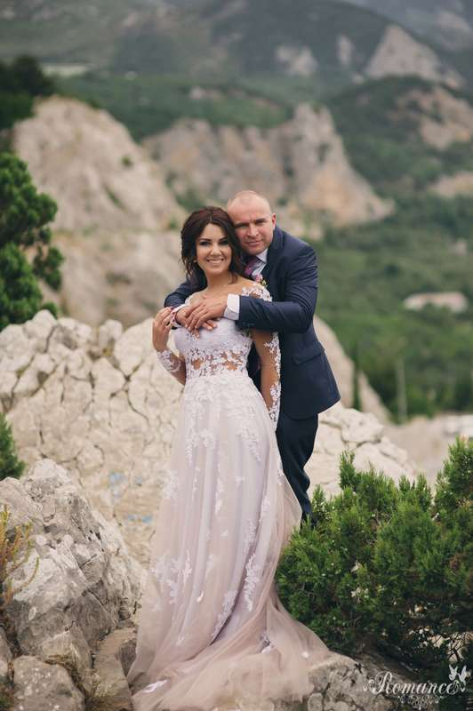 Фото 17322196 в коллекции Рита ❤️ Влад - Свадебное агентство Romance
