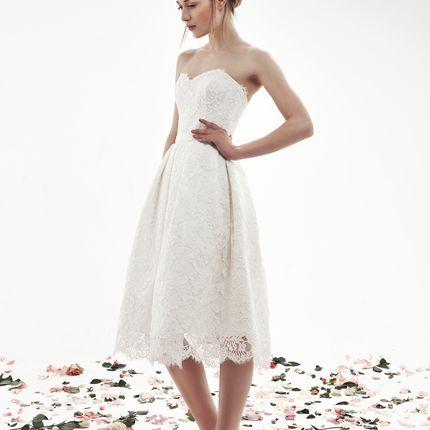 Свадебное платье Сью