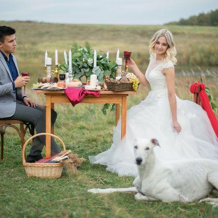 Свадебный распорядитель и координатор