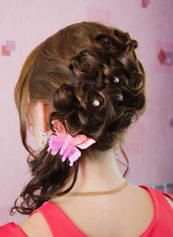 плетение  - фото 1878449 свадебный стилист Александра