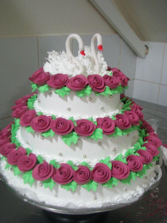 Свадебные торты в астрахани фото цены