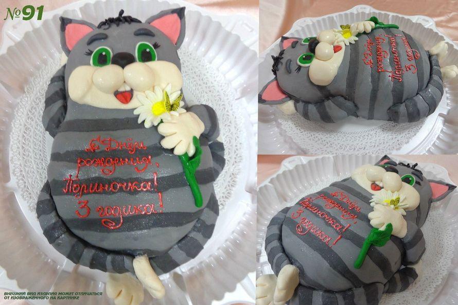 заказные торты.фото