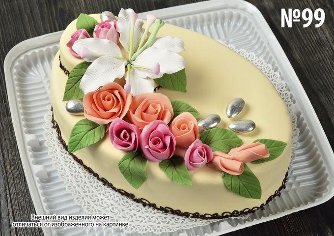 Балетель торты на заказ