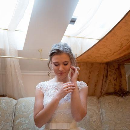 "Фотосъёмка полного дня 12 часов - пакет ""Свадьба макси"""