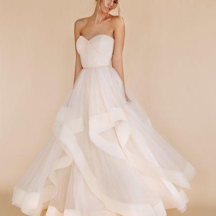 Свадебное платье Bloom