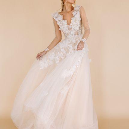 Свадебное платье Magnolia in Bloom