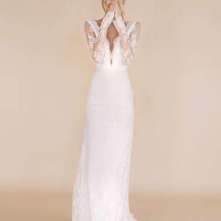Свадебное платье Katrin