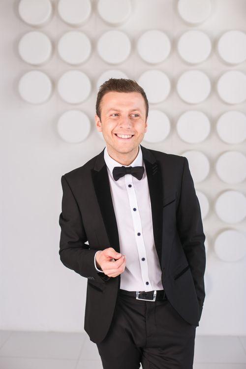 Дмитрий гербиевский актер фото