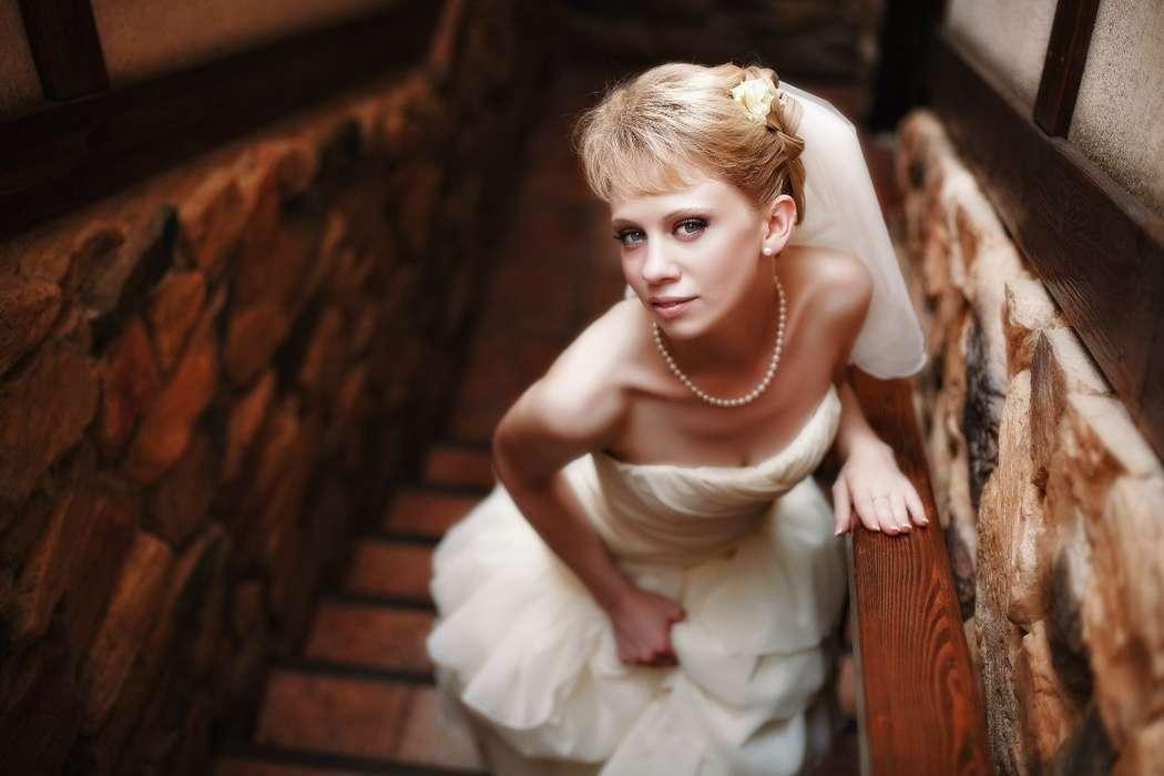 Фото 5905536 в коллекции Портфолио - Стилист-визажист Оксана Тропина