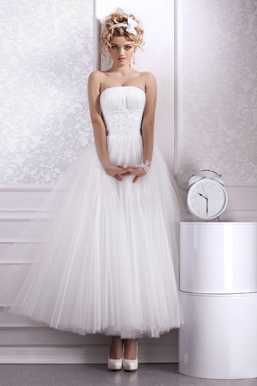 """Фото 1344623 в коллекции Короткие платья - """"Моя свадьба"""" - свадебный салон"""