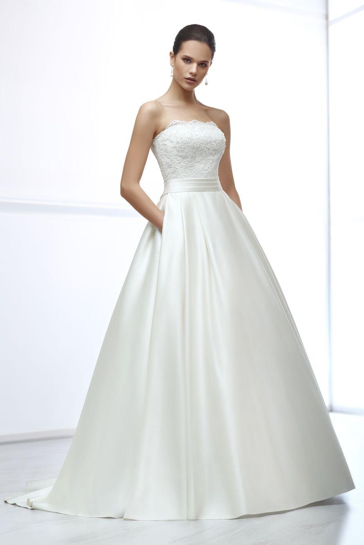 """мод Мария - фото 2668651 """"Моя свадьба"""" - свадебный салон"""