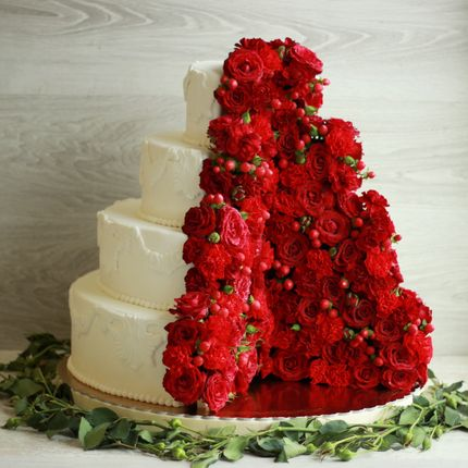 Торт, стоимостью за килограмм