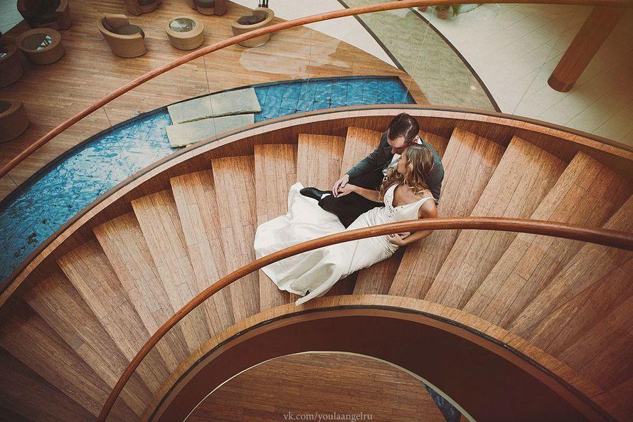 Фото 12071222 в коллекции WEDDING - YouLaAngel рhotographer