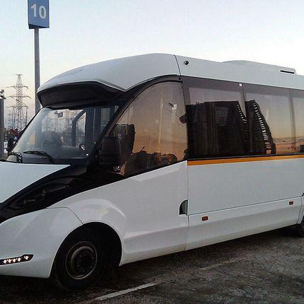 Новый автобус на 32 места