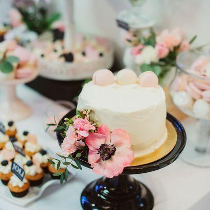 Candy bar или сладкий стол