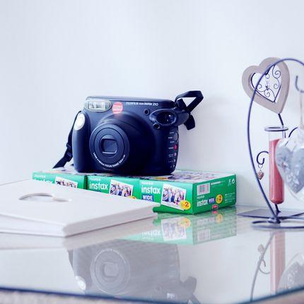 Аренда Polaroid на свадьбу