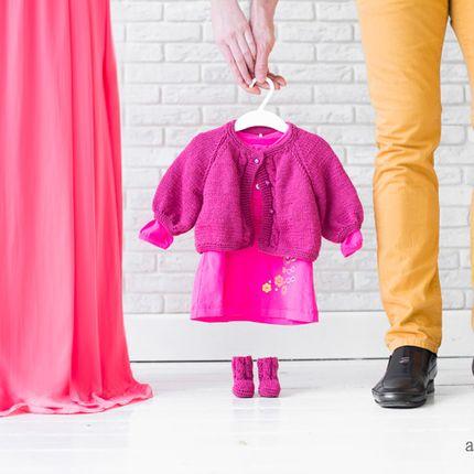 Фотосъемка беременности