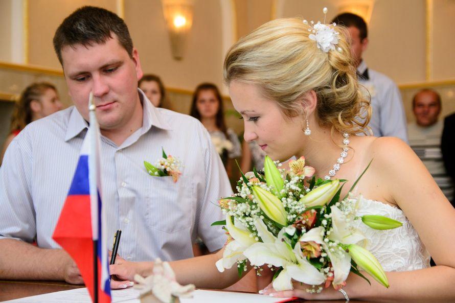 Фото 3098633 в коллекции Свадьба 11-07-2014 - Фотограф Моисеев Игорь