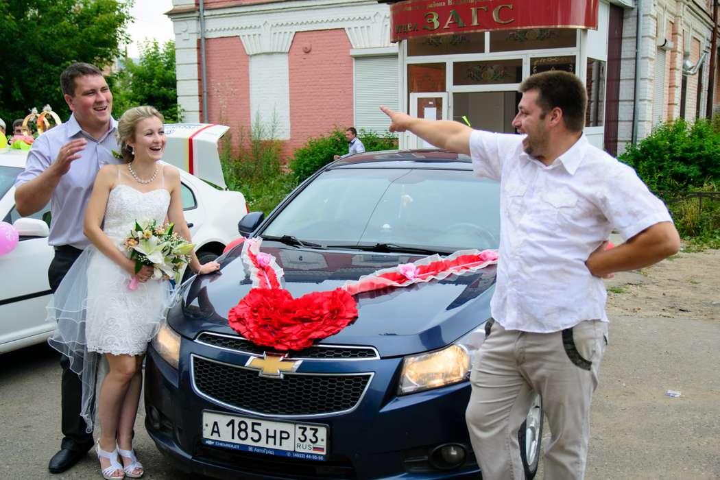 Фото 3102867 в коллекции Свадьба 11-07-2014 - Фотограф Моисеев Игорь