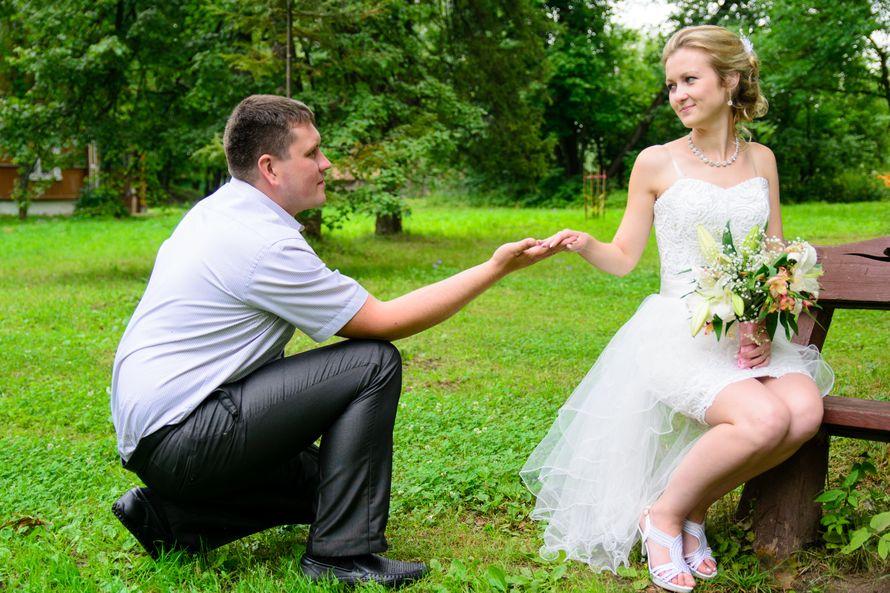 Фото 3102881 в коллекции Свадьба 11-07-2014 - Фотограф Моисеев Игорь