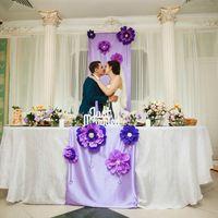 Свадьба Юлии и Сергея!