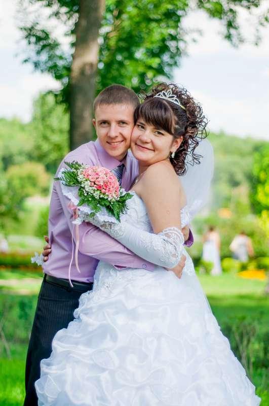 жених и невеста-объятия - фото 1966721 Фотограф Красова Юлия