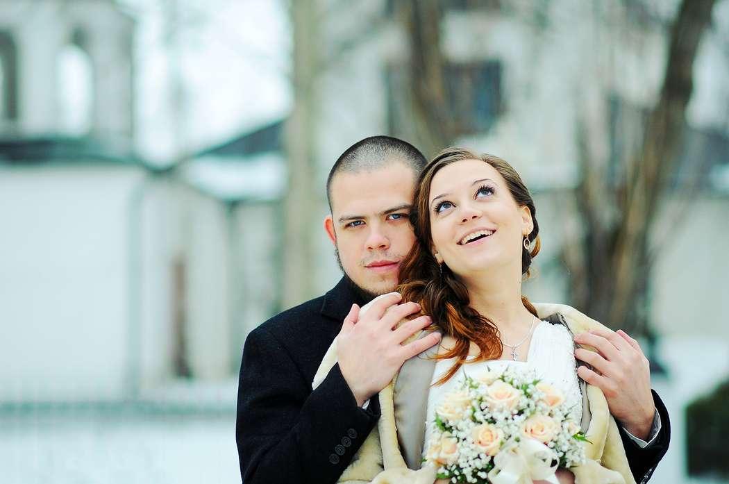 невеста и жених - фото 4512745 Фотограф Красова Юлия