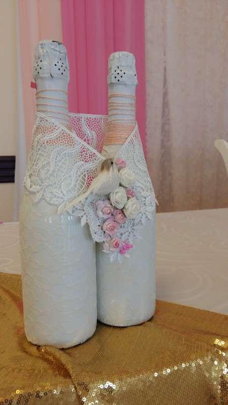 Фото 15915660 в коллекции Свадебные аксессуары - Декор, флористика от салона Елизаветы Шереметьевой