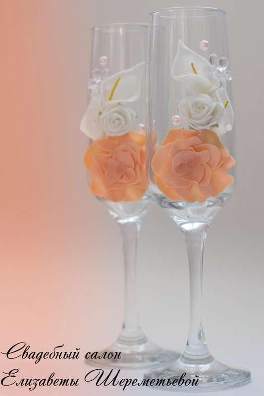 Фото 15915666 в коллекции Свадебные аксессуары - Декор, флористика от салона Елизаветы Шереметьевой