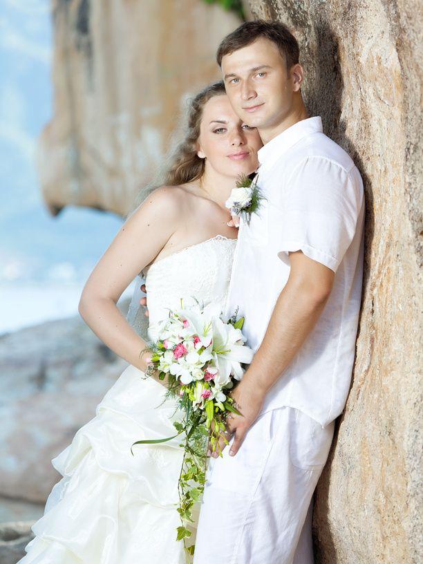 Свадьба в Испании - фото 2002029 Свадебное агентство Свадьба in Spain