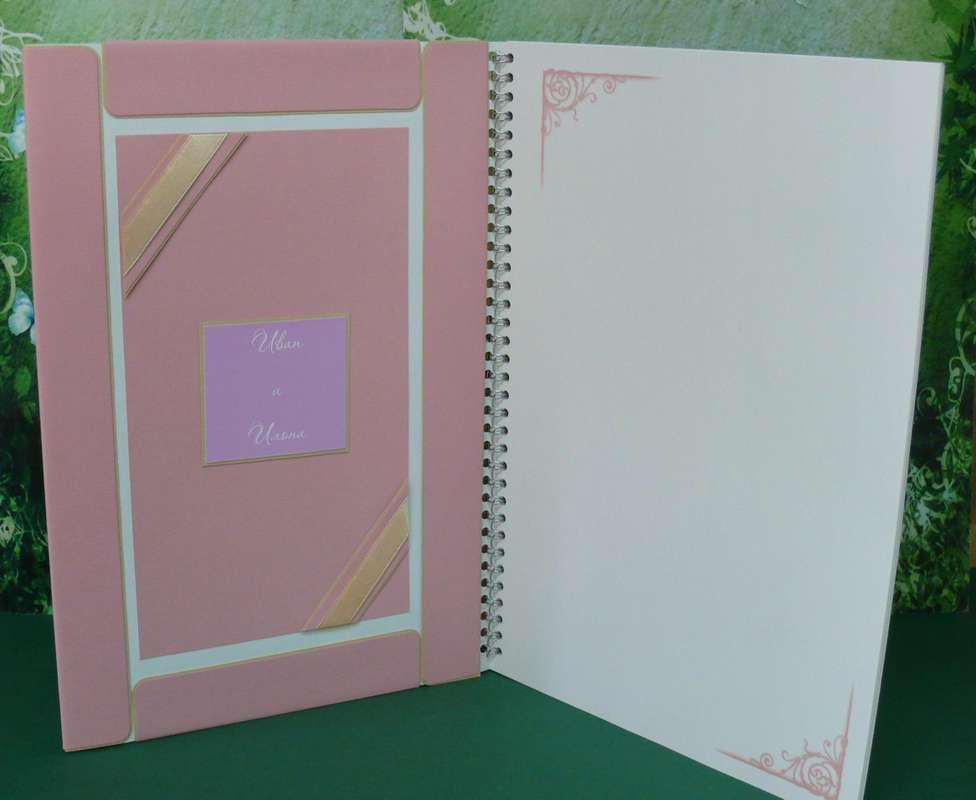 Фото 1978943 в коллекции подушечки для колец - Мастерская открыток Бантик