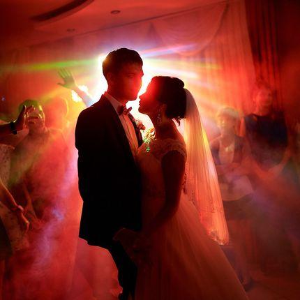 Съёмка свадьбы в Йошкар-Оле