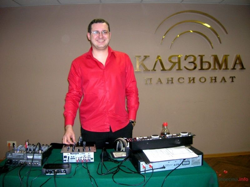 "Пансионат ""Клязьма"", декабрь 2009г."
