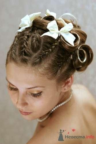 """Фото 17098 в коллекции Мои фотографии - """"Невесточка"""" - свадебный стилист"""