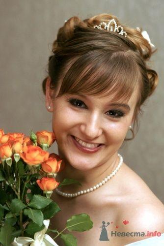 """Фото 17100 в коллекции Мои фотографии - """"Невесточка"""" - свадебный стилист"""
