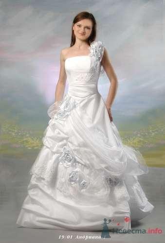 """Андриана - фото 15017 Свадебный салон """"Хельга"""""""