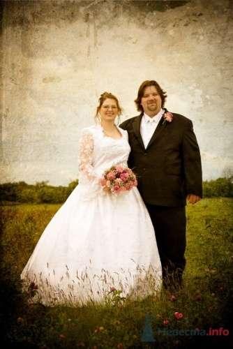 Фото 18551 в коллекции wedding pictures - YuBinLi