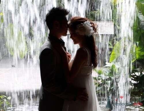 Фото 18873 в коллекции wedding pictures - YuBinLi