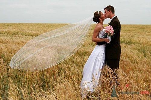 Фото 18887 в коллекции wedding pictures - YuBinLi