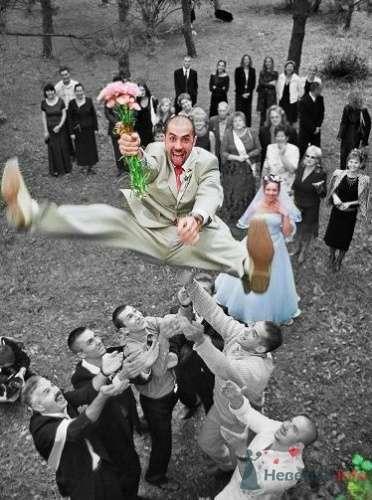 Фото 19320 в коллекции wedding pictures - YuBinLi