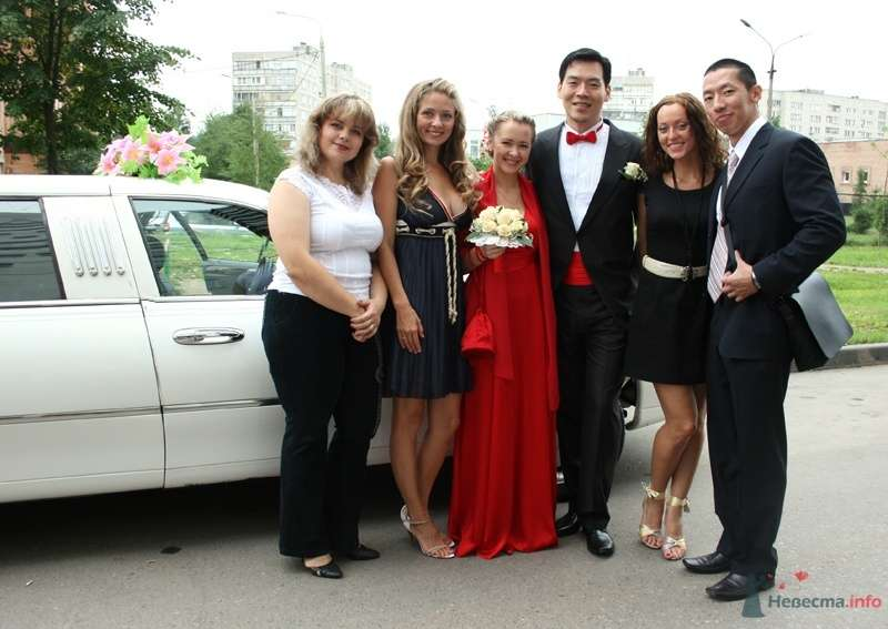Фото 35050 в коллекции russian weddind - YuBinLi