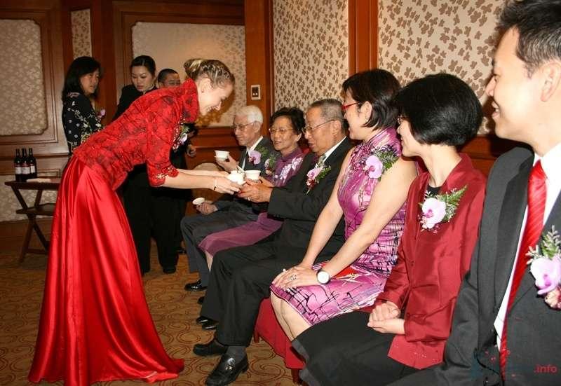 Фото 44933 в коллекции taiwan wedding - YuBinLi