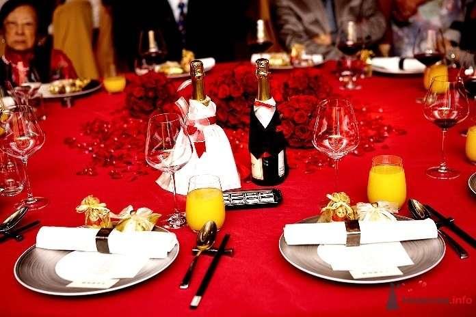 Фото 44974 в коллекции taiwan wedding - YuBinLi