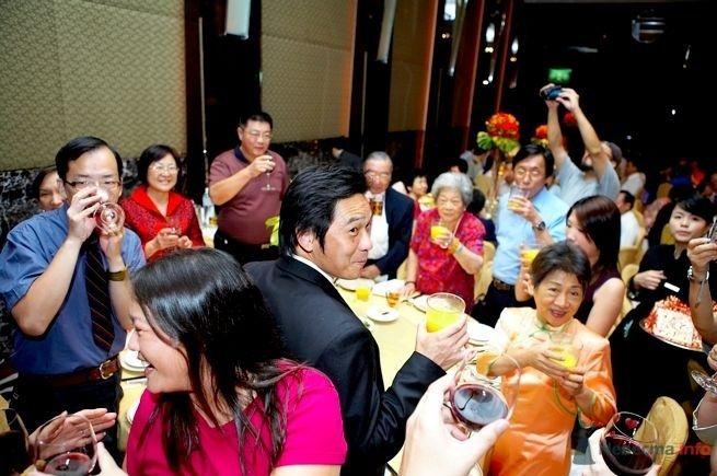 Фото 44993 в коллекции taiwan wedding - YuBinLi