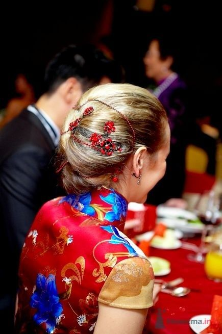 Фото 45001 в коллекции taiwan wedding - YuBinLi