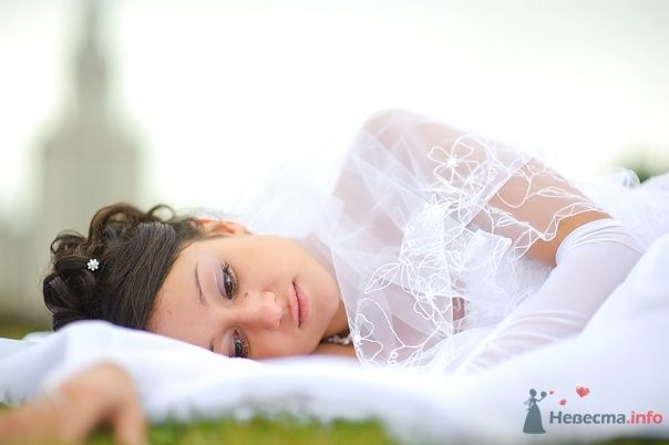 Фото 63521 в коллекции Our wedding - dina_oda