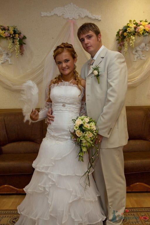 Фото 41856 в коллекции Наша зажигательная Свадьба!11.07.2009 - КатёночкаИзЗелика