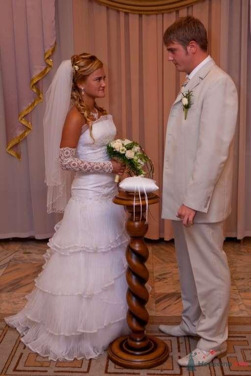 Фото 41864 в коллекции Наша зажигательная Свадьба!11.07.2009 - КатёночкаИзЗелика